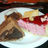 Photo taken at Restaurante Dumont by Fernando P. on 5/6/2014