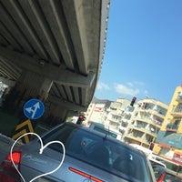 Photo taken at Çevreyolu by Hilal🌙 on 7/19/2018