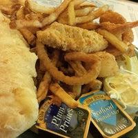Photos At Village Fish Chips Restaurant Seafood