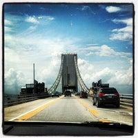Photo taken at Chesapeake Bay by Jordan J. on 8/8/2013