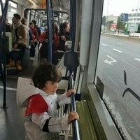 Photo taken at Au Tramway by Sarya D. on 4/30/2016