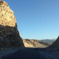 Photo taken at Wadi Al Bieh by Jannet L. on 12/14/2013