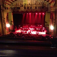 Photo taken at Fox Theater by Josh J. on 11/27/2012