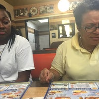 Photo taken at Waffle House by Christine G. on 9/20/2015