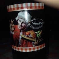 Photo taken at Amadeus 2 by Pasi P. on 8/2/2014