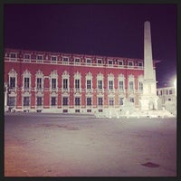 Photo taken at Piazza Aranci by Dona T. on 5/4/2014