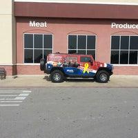 Photo taken at Walmart Supercenter by Brian S. on 5/24/2013