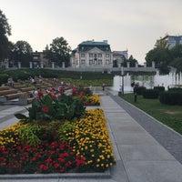 Photo taken at Rzeszów by Avdeev S. on 8/10/2017