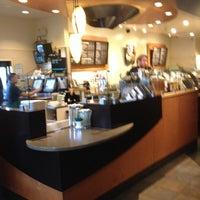 Photo taken at Starbucks by Jason U. on 10/12/2013