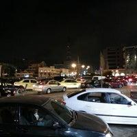 Photo taken at Waha Circle by Saadi S. on 2/18/2013
