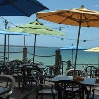 Photo taken at Jimmy's Fish House & Iguana Bar by Jerry L. on 8/26/2013