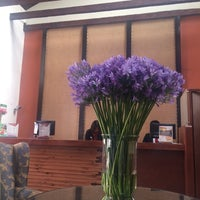 Photo taken at Hotel Plaza Magnolias by Yamily R. on 5/6/2017