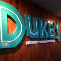 Photo taken at Duke's Waikiki by Lauren S. on 7/18/2013