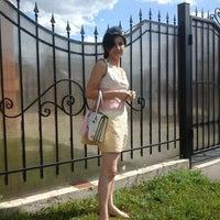 Photo taken at Деловой Центр by Seda A. on 8/22/2014