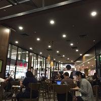 Photo taken at Starbucks by Daichi on 12/14/2016