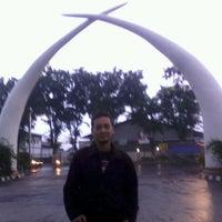 Photo taken at Taman Safari Indonesia II by Fyan on 12/6/2012