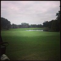 Photo taken at Avila Golf & Country Club by Stuart on 11/25/2013