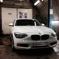 Photo taken at Шиномонтаж 24 часа by Koshka_v_tapkah 💞 on 1/6/2015