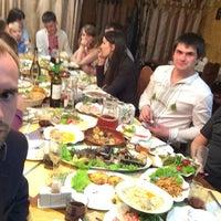 Photo taken at Кум Пан и я by Artemka I. on 5/10/2014