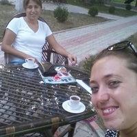 Photo taken at Misafirhane ve Lokal İşletmesi by Saliha D. on 9/16/2015