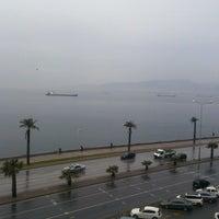 Photo taken at Vizyonport Gayrimenkul by Didem Ç. on 3/5/2014