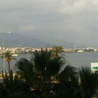 Photo taken at Vizyonport Gayrimenkul by Didem Ç. on 8/7/2014