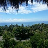 Photo taken at BBB Resort by Jasmine U. on 4/19/2014