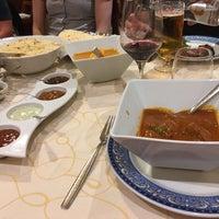 Photo taken at Restaurante Taj by Stef M. on 4/8/2017