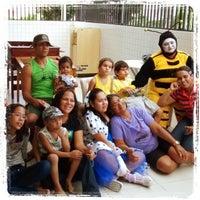 Foto tirada no(a) NACC - Núcleo de Apoio à Criança com Câncer por Projeto A. em 8/11/2014