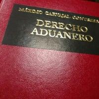 Foto tomada en Facultad de Negocios por Alberto A. el 2/25/2016