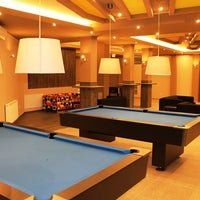 Photo taken at Parton Hotel & Bowling by Parton Hotel & Bowling on 9/28/2015