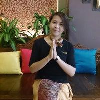 Photo taken at Thai Odyssey by Amer K. on 7/1/2013