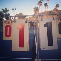Photo taken at Gold Key Racquet Club by Scott E. on 4/24/2013