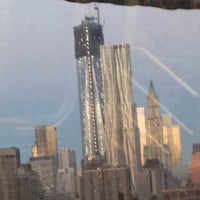 Photo taken at MTA Subway - Manhattan Bridge (B/D/N/Q) by Caryl Marie P. on 12/19/2012