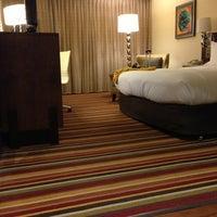 Photo taken at Hilton Palacio del Rio by Fyl K. on 7/23/2013