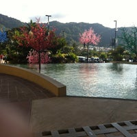 Photo taken at La Vereda Terramall by Moraditika on 1/27/2013