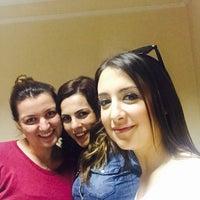 Photo taken at YALÇIN YAPI💻📞📠 by Sewil on 2/5/2015