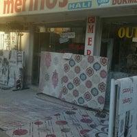 Photo taken at Özer Kuaför by Mehmet D. on 10/30/2015