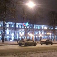 Photo taken at Улица Тукаева by Yuri R. on 12/14/2015