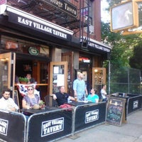 Photo taken at East Village Tavern by Robert F. on 4/30/2016
