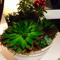 Photo taken at Red Square Flowers by Red Square Flowers on 1/26/2014