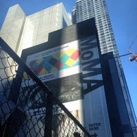 รูปภาพถ่ายที่ Museum of Modern Art (MoMA) โดย Elenitsab เมื่อ 6/28/2013