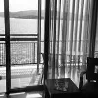 Photo taken at Domotel Xenia Volos by Elenitsab on 5/7/2013