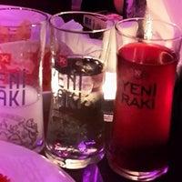 Photo taken at Amasya Evi Restaurant /Kızılay by İlker Y. on 8/14/2014