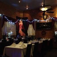 Photo taken at El Mio Cid by Deborah N. on 12/1/2012