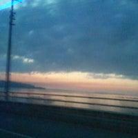 Photo taken at Yollarda by ⓂİN€ ☄. on 4/23/2014