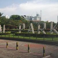 Foto tomada en Rizal Park por jet s. el 6/6/2013