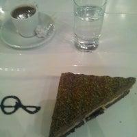 Photo taken at Cafe Negra by özlem S. on 9/30/2014