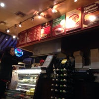 Photo taken at iPizza NY by Chris R. on 11/16/2013