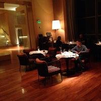 Foto scattata a Gioia Restaurante & Terrazas da Sergio V. il 1/29/2014
